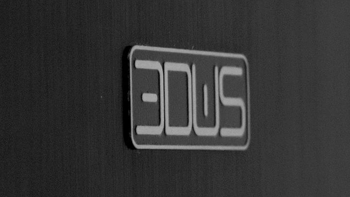 3dws logo