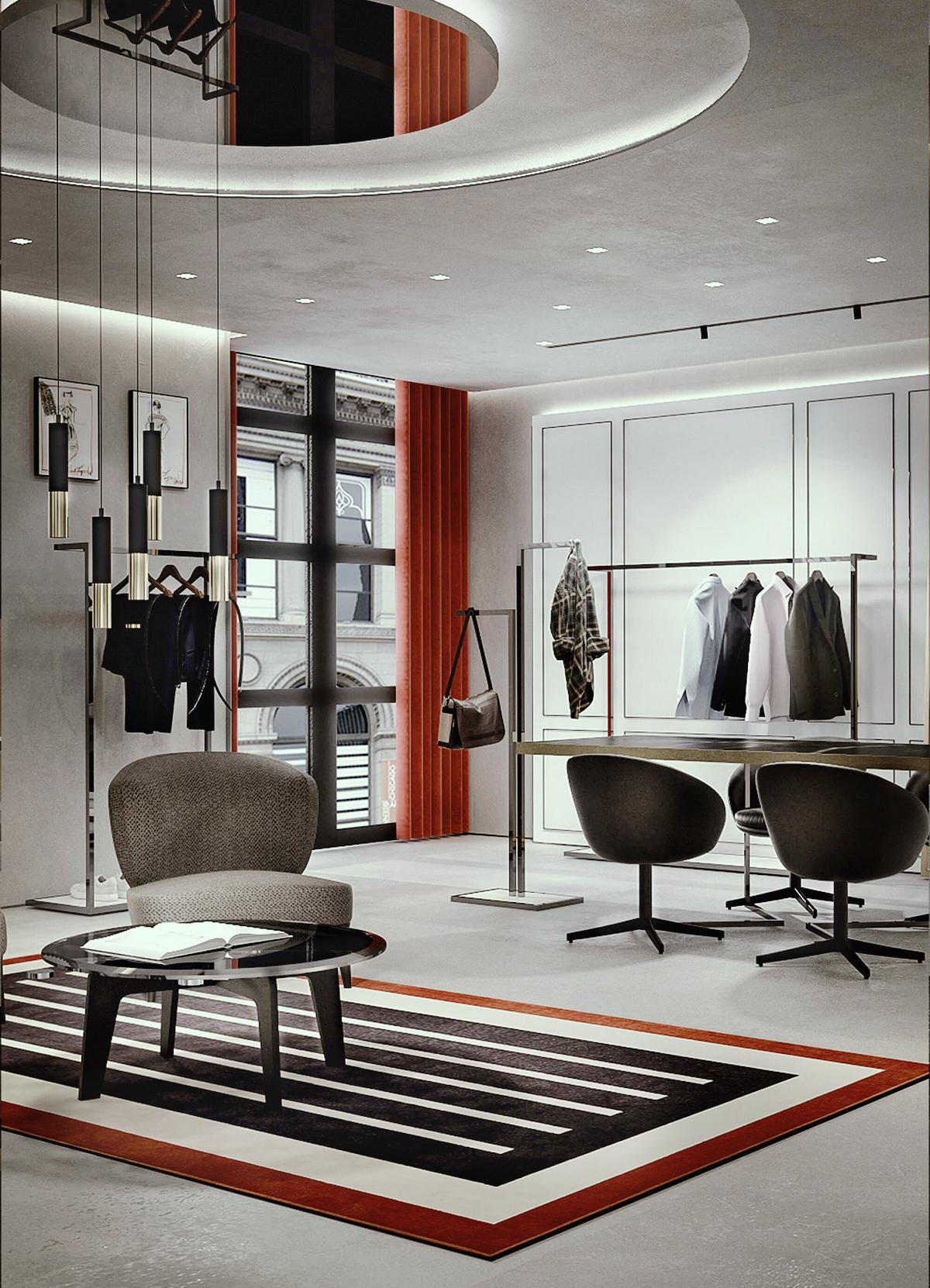 Karl Lagerfeld Flaghip store