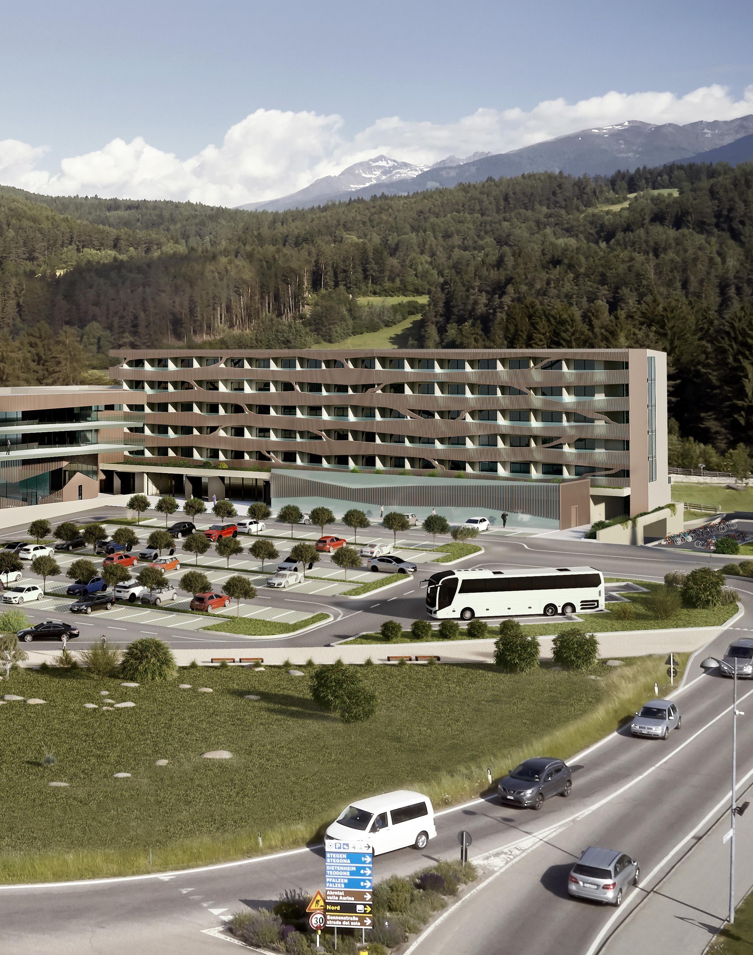 Kongress Hotel St. Lorenzen
