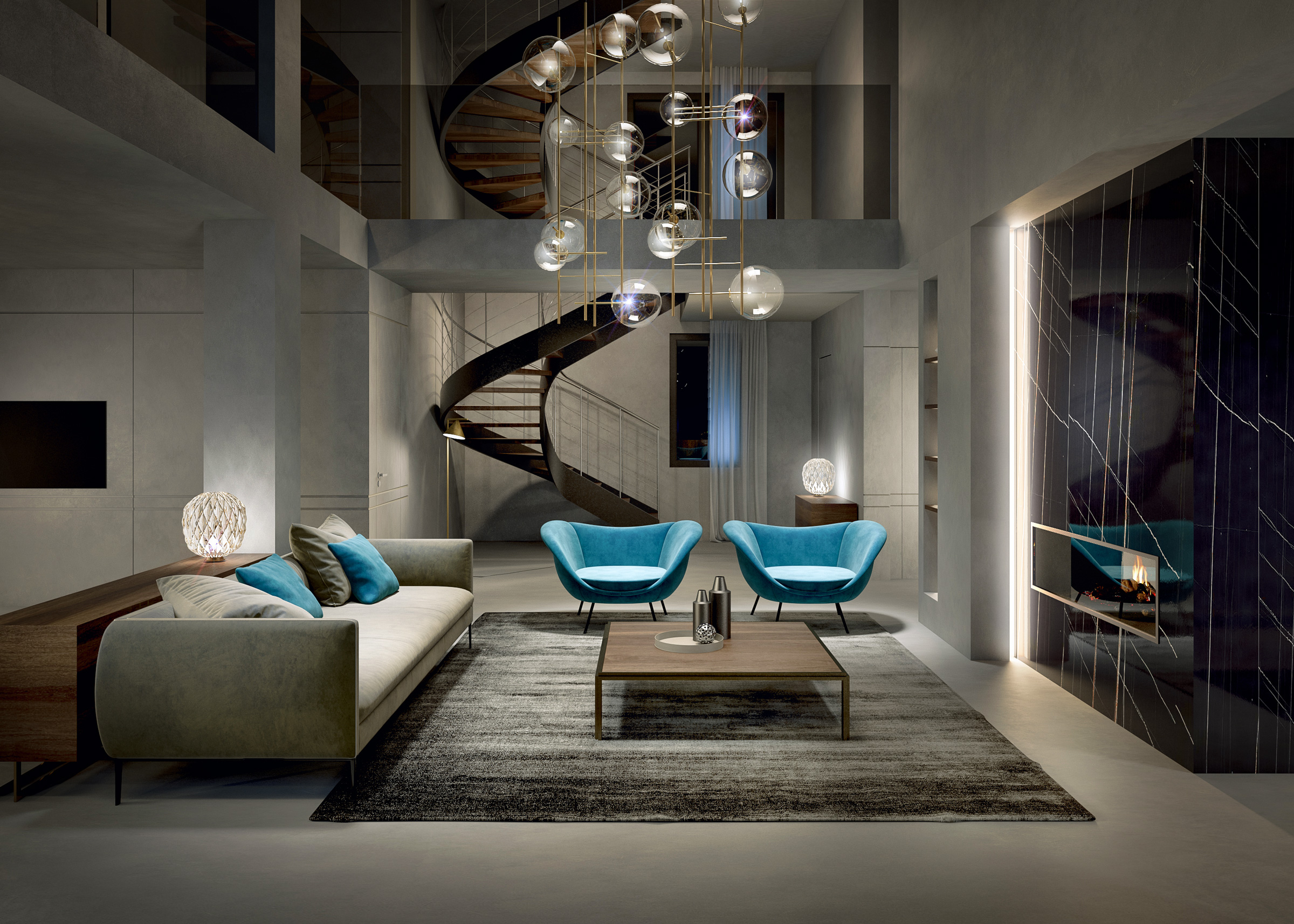 Private house - Milan